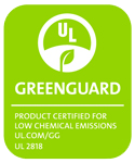 Greenguard certified hardwood floor refinishing in Birmingham
