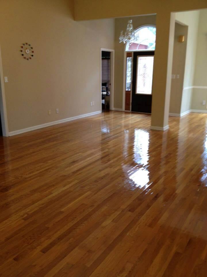hardwood floor resurfacing in tuscaloosa, al