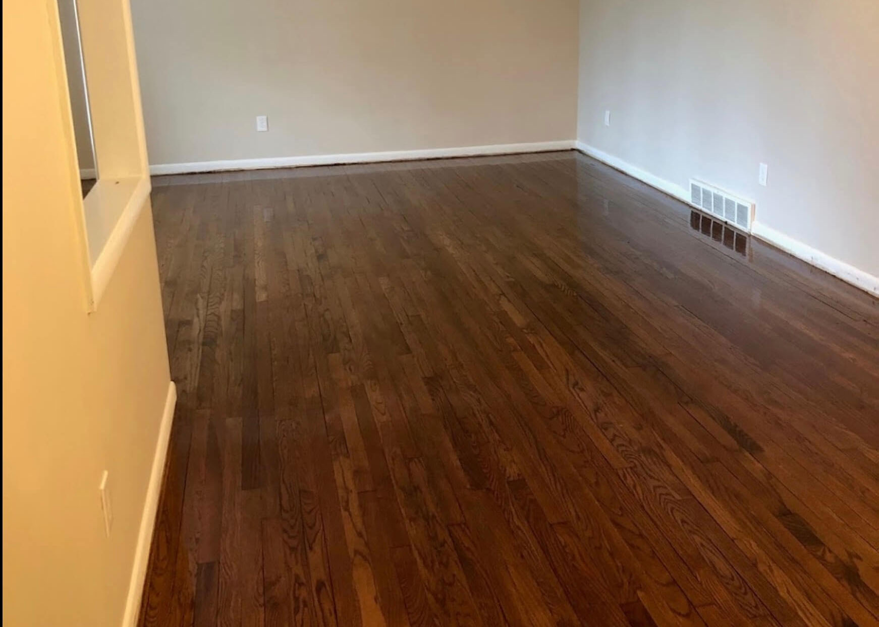 resurfacing wood flooring in huntsville