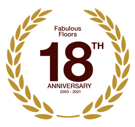 Celebrating more than 18 years of dedicated service in the hardwood restoration industry.